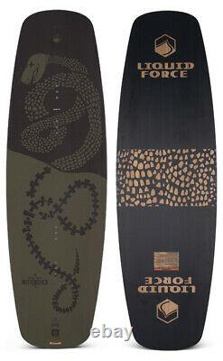 Liquid Force Wakeboards Butterstick 145 Wakeboard