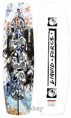 Liquid Force Wakeboards Butterstick Pro 148 Wakeb