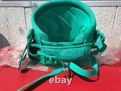 Marque Nouveau 199 $ Force Liquide Suprême 36 38 Kiteboarding Harness Green