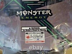 Monster Energy Harley Clifford Onethirtynine (139) Wakeboard Liquid Force Nouveau