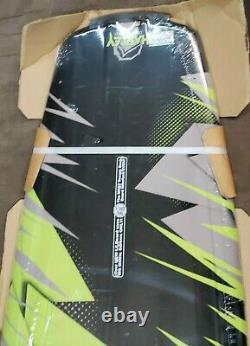 Monster Energy Liquid Force 139 Wakeboard Non Ouvert