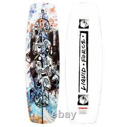 Tavola Wakeboard Force Liquide Butterstick Pro 148 2021