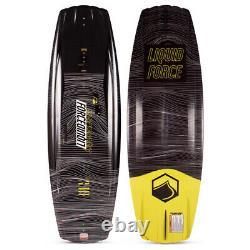 Tavola Wakeboard Force Liquide Classic 142 2021