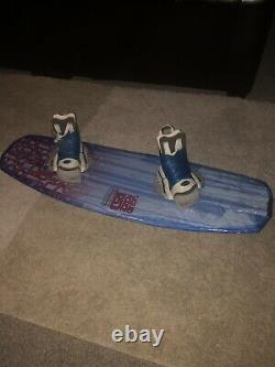Wakeboard Ps3 À Force Liquide