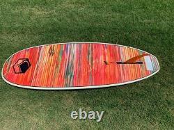 Wakesurf Board Force Liquide El Guapo