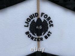 Wakesurf Conseil 2020 Liquid Force Bonzer Bat Nouveau